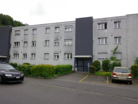 ruhig gelegene 2.5-Zimmerwohnung mit Balkon