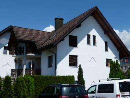 ruhig gelegene 4,5 Zi-Eigentumswohnung mit schönem Ambiente