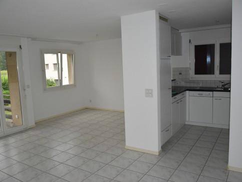 Ruhig und sonnig gelegene 4 1/2-Zimmer-Wohnung