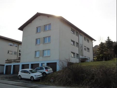 Ruhig wohnen in Kirchenthurnen