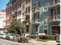 Ruhige, renovierte 2-Zimmer-Wohnung in Zürich 3