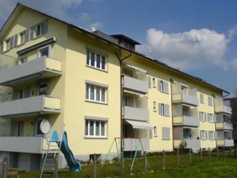 Ruhige, zentral gelegene 4-Zimmerwohnung