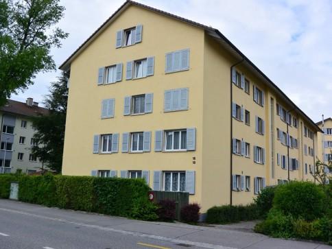 Sägemattstrasse, Liebefeld / Eigentumswohnung