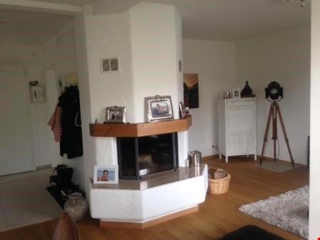 Schön renovierte 2.5-Zimmerwohnung in der Länggasse