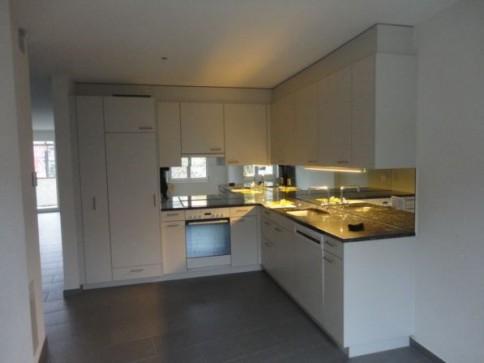 Schöne 2,5 Zimmer-Wohnung mit Galerie