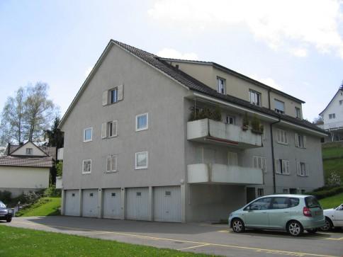 Schöne 2-Zimmer-Wohnung mit Balkon
