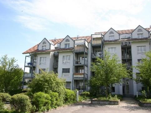 Schöne 3 1/2-Zimmerwohnung in Niederwangen