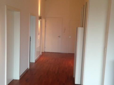 Schöne 3,5 Zimmer-Dachwohnung im Eigentumsstandard