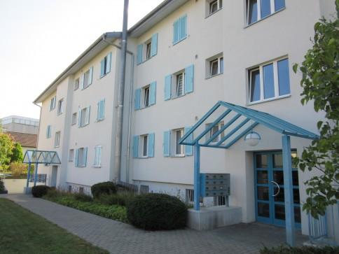Schöne 3 Zimmer - Wohnung, Nähe See