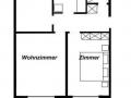 Schöne 3-Zimmer-Wohnung in Oberwinterthur zu vermieten