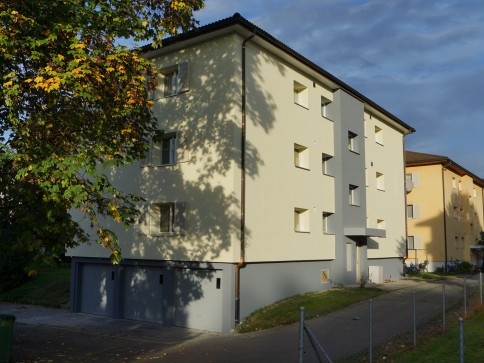 Schöne 4 1/2 Zimmer Wohnung - 1 Monatsmiete GRATIS!