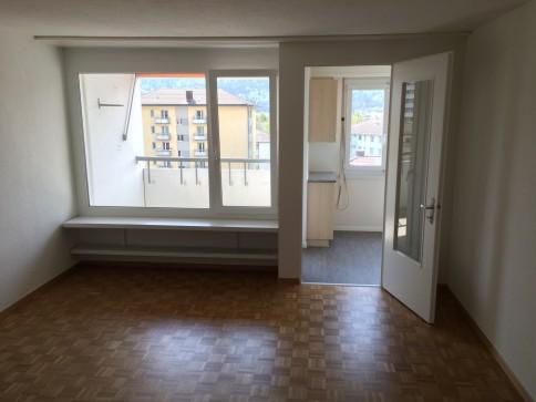 Schöne 4.5-Zimmerwohnung im Zentrum von Wettingen