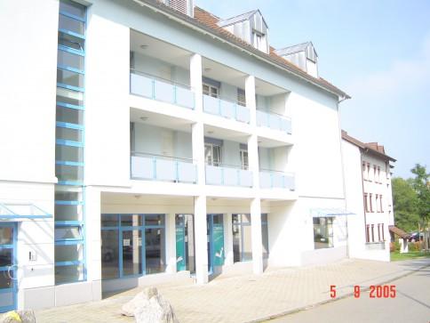 schöne Maisonette-Wohnung in Münchwilen
