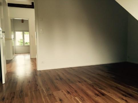 Schöne teils neu renovierte 5 1/2-Zimmerwohnung