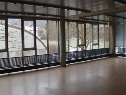 Sehr moderne sonnige und ruhige Büroräume