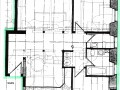 Sehr schöne und gut ausgebaute 3,5 Zimmer-Zentrumswohnung