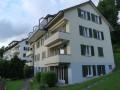 Sonnige 2-Zimmerwohnung mit Gartensitzplatz