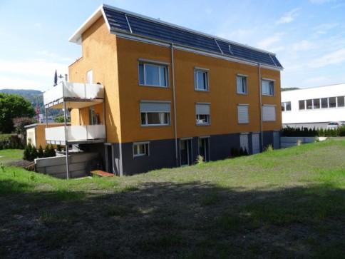 sonnige 3.5-Zi-Wohnung Wieslistrasse 16, 9434 Au