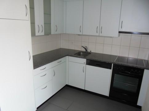 Sonnige 4-Zimmer-Wohnung in Ostermundigen
