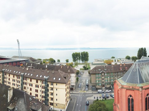 Spacieux appartement de 4 pièces avec vue panoramique