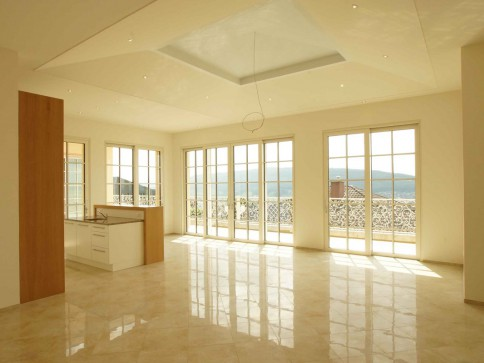 Speziellste 4 1/2-Zimmer Wohnung im Mittelland mit 129 m2!