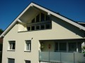 St. Georgen - Bach, sonnige 4,5-Zimmer-Dachwohnung