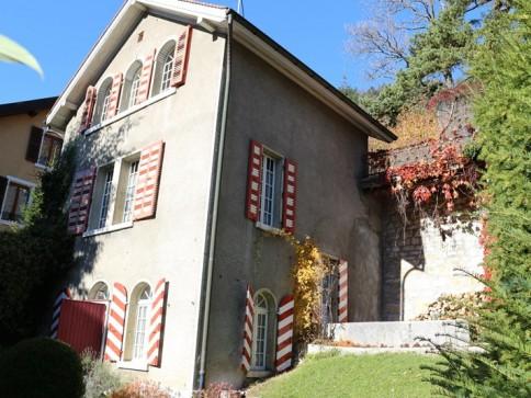 St-Imier, maison individuelle avec terrain