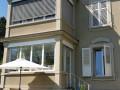 Stadt Bern: Sonnige, zentrale 4.5 Zimmer-Wohnung mit Garten
