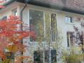 Stadtrain, renovierte 3 1/2 Zi-Whg, Balkon, Aussicht, Panoramafenster