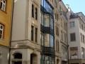 Stadtzentrum St.Gallen, 3.5 ZWG
