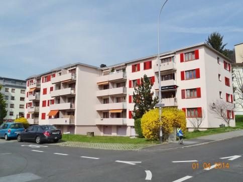 Suchen Sie eine 4.5-Zimmerwohnung in Kriens?