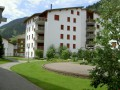 Teilrenovierte 1.5-Zi-Wohnung Acletta mit Ski-In/Ski-Out