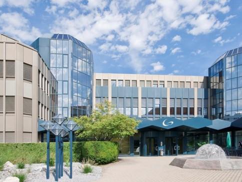 Top Büro im steuergünstigen Thalwil