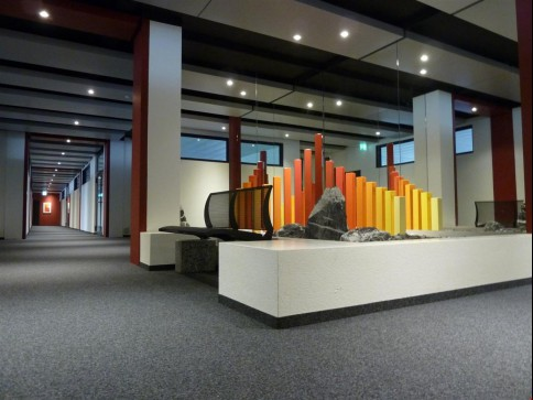 Topsanierte Büroräume - Ihr neues Domizil