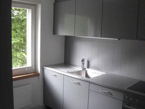 Totalsanierte 3.5-Zimmer Wohnung