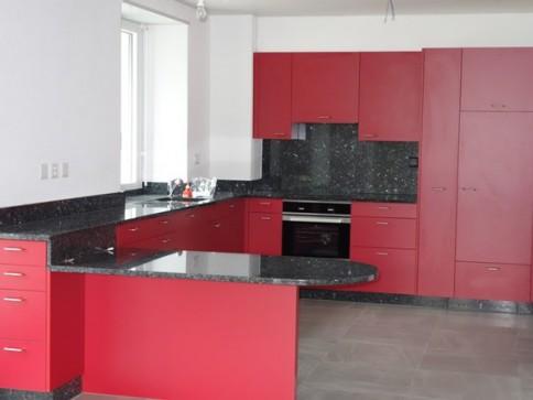 Tramelan - Appartement de 4 1/2 pièces situé au rez