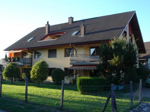Traumwohnung in 5-Familienhaus