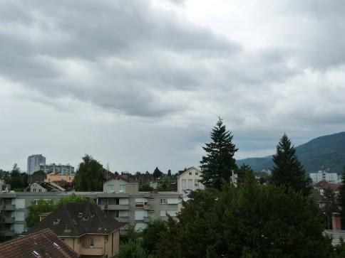 Über den Dächern von Biel - 3.5-Zimmer-Attikawohnung