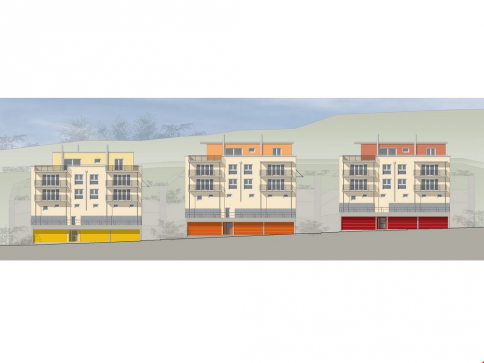 Überbauung Hapbachmösli - letzte 3 Wohnungen!