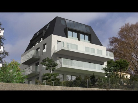 Unique - Appartement Villa