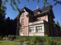 Villa im Park im Herzen der Stadt Aarau