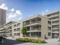 vis à VIE, 4-Feld Pratteln - ERSTVERMIETUNG hindernisfreier Wohnungen