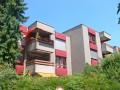 Vor den Toren Basels, in grüner und kinderfreundlicher Wohnoase