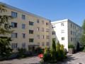 Waldhofquartier - Ideale Single-Wohnung
