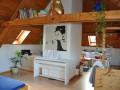 WG- Zimmer in wunderschöner 4-Zimmer Maisonette-Wohnung befristet