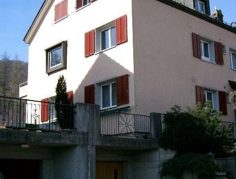 Winterthur (Nägelseestrasse), 3-Zimmer Wohnung