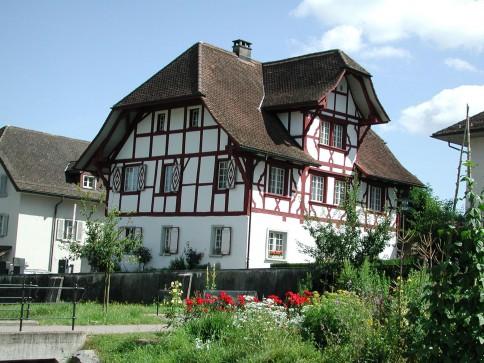 Wohnen im Kloster St. Urban