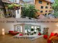 Wohnen in der Altstadt von Winterthur mit grosser Terrasse !