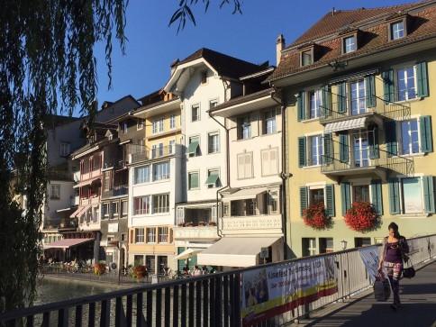 Wohnen in der Thuner Altstadt