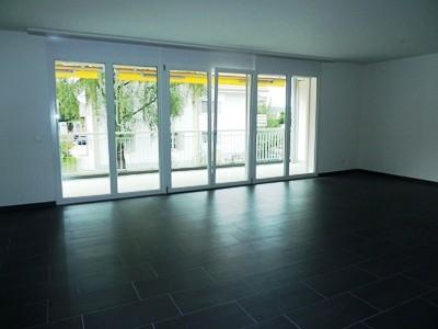 Wohnen in Ins - neue 2.5-Zimmerwohnung zu vermieten